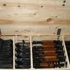 Zergulio's & Co Weapon Depot