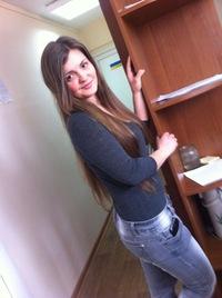 Анастасия Шкильнюк