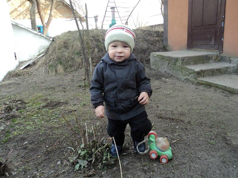 Наташа Росошик-Володько   Великие Цепцевичи