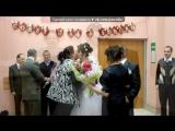 «Самый счастливый день» под музыку Любовные истории - Одни во вселенной! (Песня из нашего свадебного видео). Picrolla