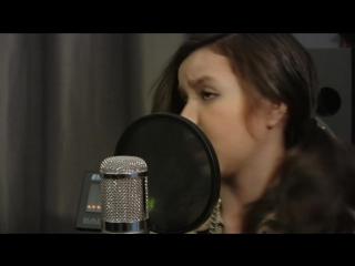 Maddi jane - just the way you are (bruno mars)