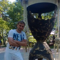 Максим Жданов