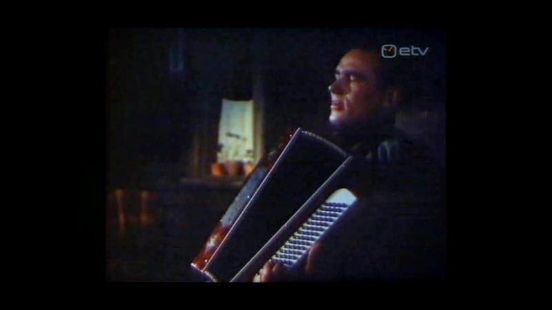 Георг Отс: Песня