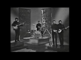 The Beatles – Day Tripper (23 11 1965) Promo, Version 2