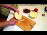 Капуста тушеная рецепт с мясом как приготовить бигус обед домашние классический быстро вкусно видео
