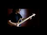 ARAM BEDROSIAN - MELODIC SLAP BASS SOLO - BassTheWorld.com