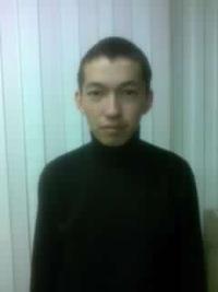 Марат Асмуратов