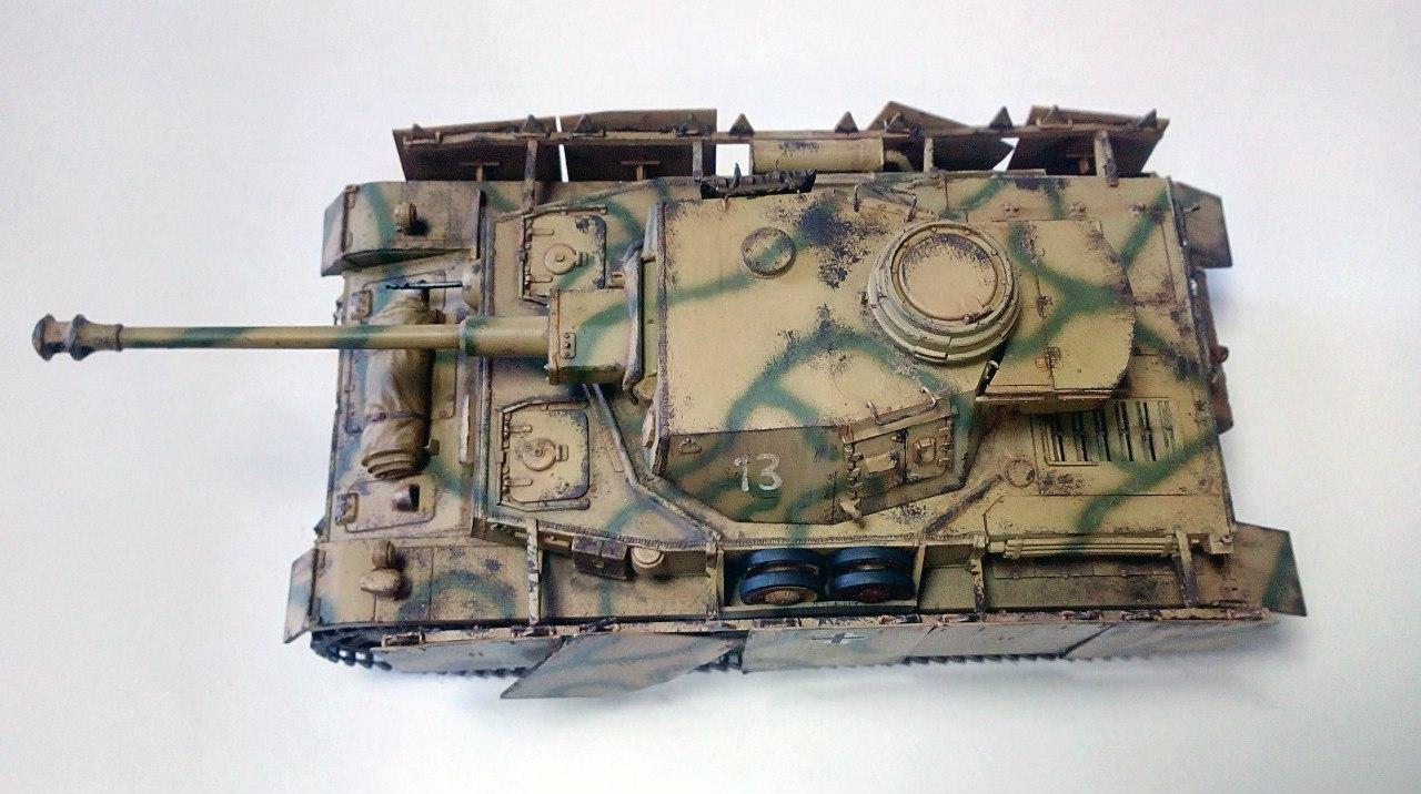 Бронетехника и артиллерия Wb8Lb2_0jPE