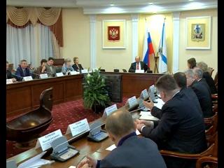 Пока спортсмены Архангельска готовятся к летней Олимпиаде в РИО, в правительстве региона идет обсуждение нюансов этой подготовки