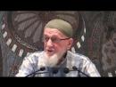 712 - Hicri Yılbaşı ve Hicret (Ahmet Tomor Hocaefendi)