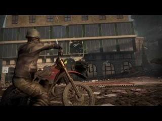 MotorStorm Apocalypse E3 2010 Trailer