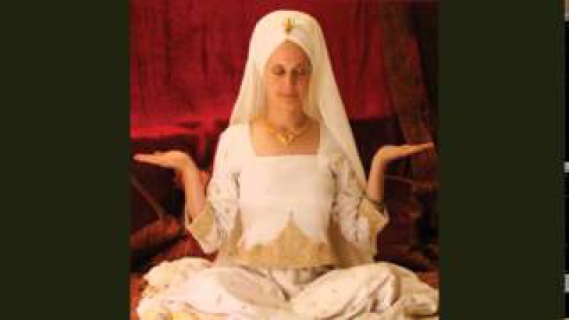Kundalini Yoga. Ra Ma Da Sa Sa Say So Hung