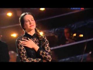 Ксения Дудникова-сцена и ариозо Любаши из оперы