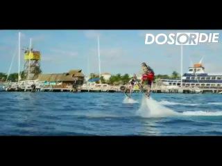 Aminata - Love Injected (Seal De Green Remix) promo video