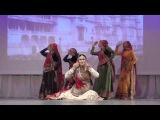 Amrapali-Leena Goel-Kathak-thumri-Jhoothe naina bole