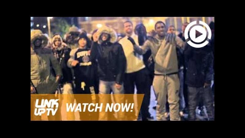Grizzy x M Dargg x S Wavey x J Boy - Salute (Music Video)