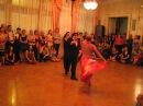 Grand Tango Weekend 2011 Alejandra Mantinan Aoniken Quiroga 5 Chacarera