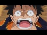 One Piece 679 русская озвучка OVERLORDS / Ван Пис - 679 серия на русском