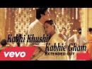 Kabhi Khushi Kabhie Gham Shahrukh Khan Lata Mangeshkar