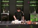 Александр Цой Мастер класс Суши и роллы 2010 Alexander Tsoy Master Class Sushi and rolls