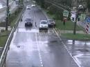 ДТП на ул Кубанонабережная и ул Гоголя 15 07 15 группа avtooko сайт Предупрежден значит воор