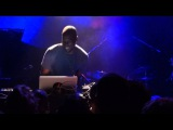 HD Flying Lotus @ Le Poisson Rouge NY June 22 2011 part 1 of 4