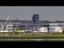 Песня гражданских пилотов. Споттинг в Домодедово часть 2. Spotting in Domodedovo airport.