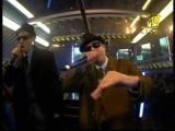 Beastie Boys - An Open Letter To Nyc - Live Mtv - HQ