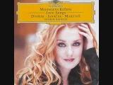 Magdalena Kozena- Dvorak- Dobru noc, ma mila
