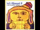 Inti Illimani 3 Canto de Pueblos Andinos Vol 1 1975 Full Album