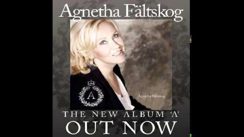 AGNETHA FALTSKOG THE COMPLETE ALBUM - A - 2013