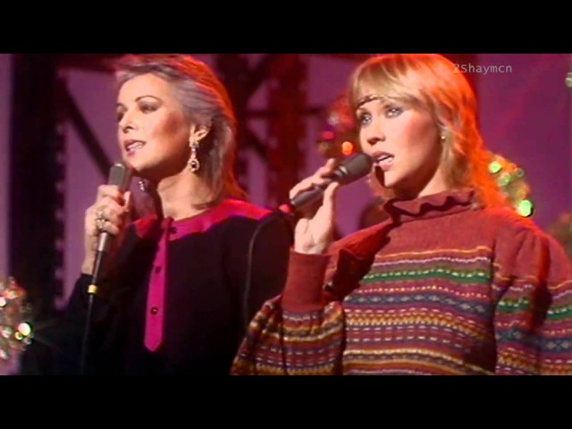 ABBA : I Have A Dream (HQ)