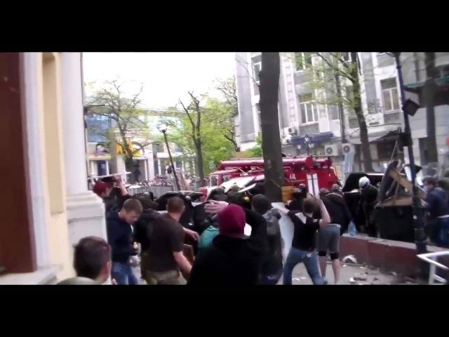 Одесса 2 мая 2014 года документальный фильм hd
