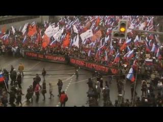 Убийство Бориса Немцова - поворотная точка в истории России