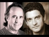 Joan Manuel Serrat y Carlos Cano , ANTONIO VARGAS HEREDIA