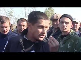 Янтарная война на Волыни: кто крышует криминальный бизнес? Факты недели, 27.09
