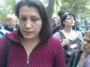 Спасшиеся из одесского дома профсоюзов