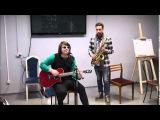 TELL!(ска-панк акустика) - Хедлайнеры рок-школы