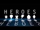 Aviators Heroes Feat Bronyfied
