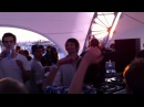Rhadoo, Petre Inspirescu, Raresh (1) @ ARMA KaZantip Z19 - 2011 (Arma17, Croissant Dancefloor)