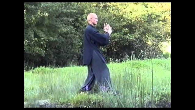Гимнастика Тайцзи - осознанное движение в осознанной жизни