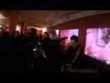 Выжигатель (супергруппа) - мальчик бананан (Юрий Чернавский cover) live @ WOS party, 13.03.2015