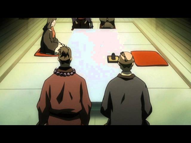 Самурай Чамплу Samurai Champloo 4 серия По Молчаливому Согласию Часть 2