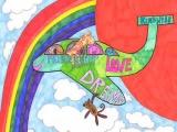 The Sky Song by Stephanie Pepitone