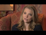 Natalie Dormer on Lady Worsley: The Scandalous Lady W: Exclusive Interview - BBC