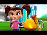 Новый мультфильм Катя и Мим-Мим. Серия 7. Без цветов никуда