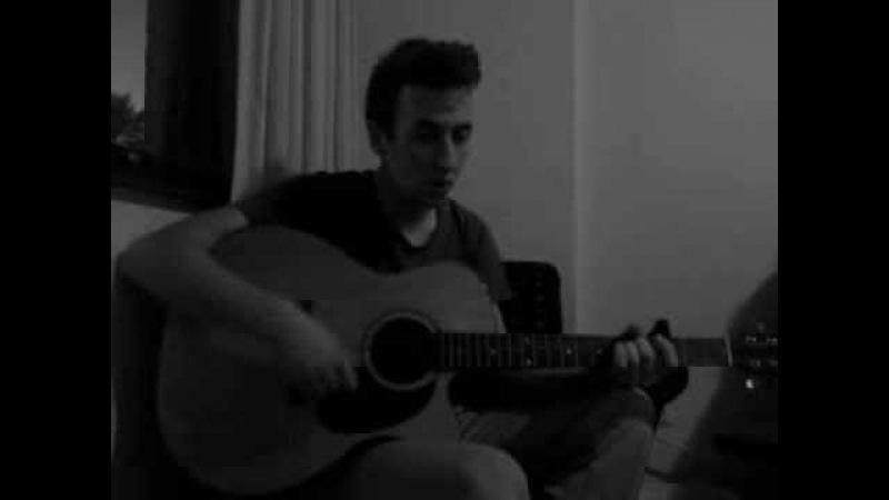 Arctic Monkeys - Do I Wanna Know [Acoustic Cover]