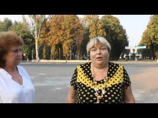 У Волоновасі записали відеозвернення в підтримку Воїнам-Захисникам
