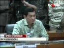 Presiden Direktur PT Freeport Indonesia Maroef Sjamsoeddin Serahkan Bukti Rekaman
