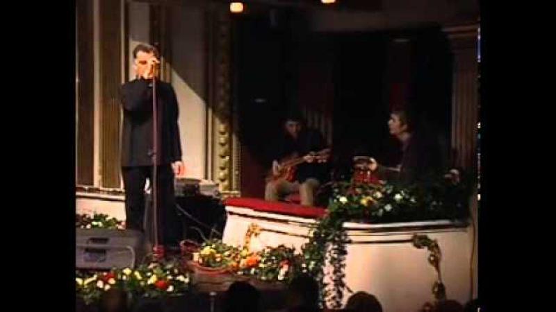 Партибрејкерс - Молитва - Наступ у оквиру добротворног Новогодишњег концерта у Саборној цркви 14.01.2015.